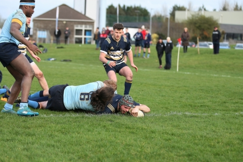 Maughan-Scally UNI Cup 2019498