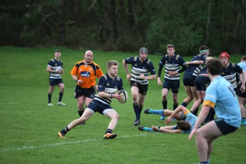 Maughan-Scally UNI Cup 2019520