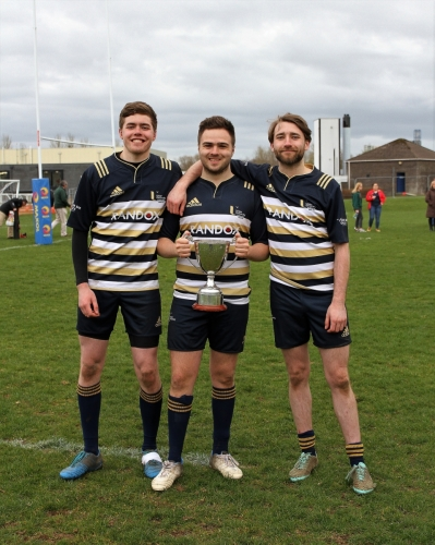 Maughan-Scally UNI Cup 2019628