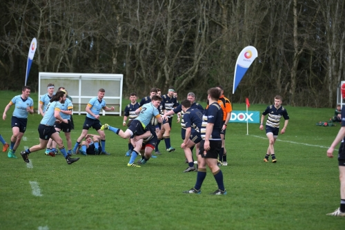 Maughan-Scally UNI Cup 2019122