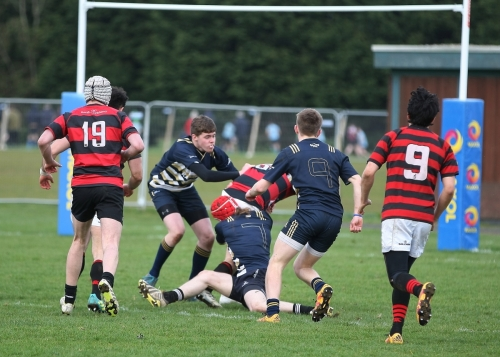 Maughan-Scally UNI Cup 2019380