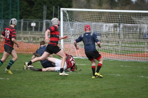 Maughan-Scally UNI Cup 2019395