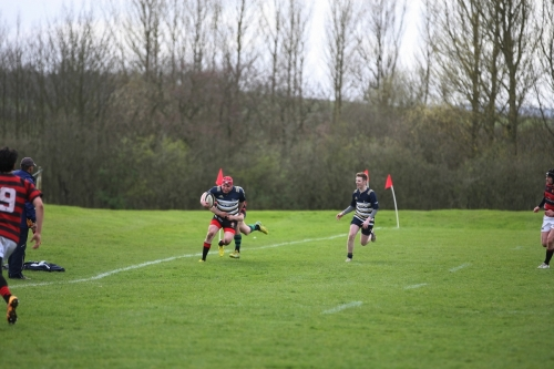 Maughan-Scally UNI Cup 2019405