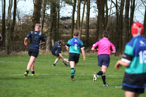 Maughan-Scally UNI Cup 2019361