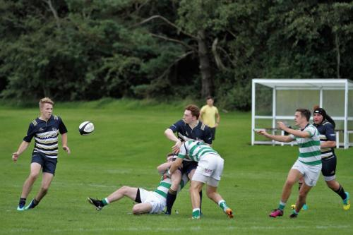 UUC 12  v 22  Omagh27